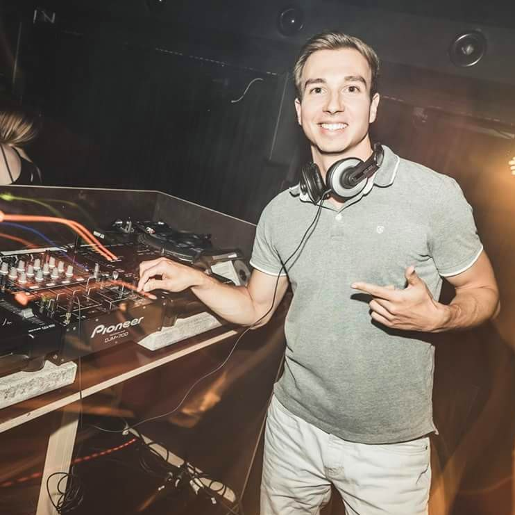 DJ DR. D