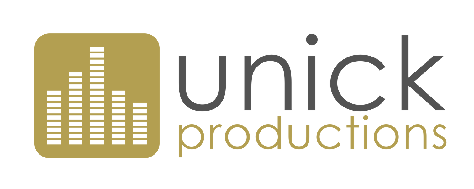 unick productions | events, dj & more