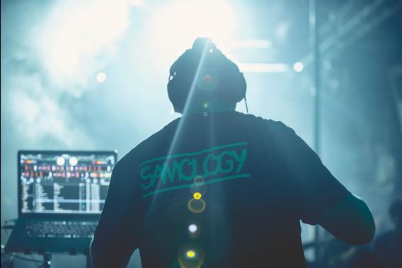 DJ SAMOLOGY